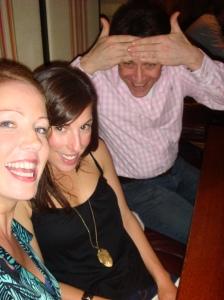 Me, Nikki and Justin