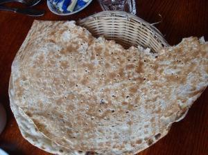 Alounak Bread