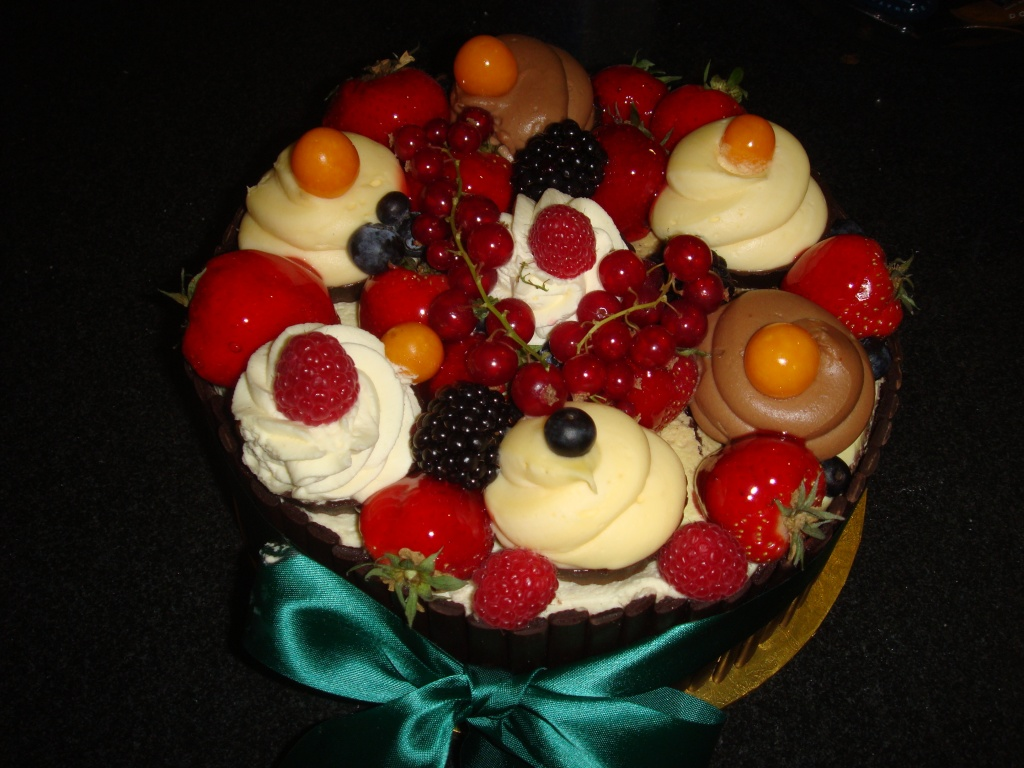 Fabulous Patisserie Valerie Creation