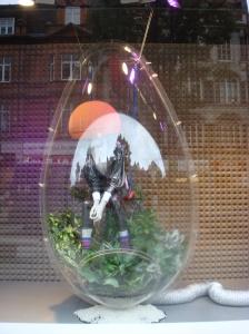 Glass Terrarium 2109 Styley
