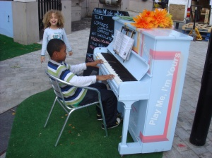 Little Piano Man