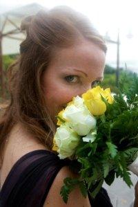 Shy Flowers