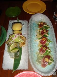 Sushi Samba Magic